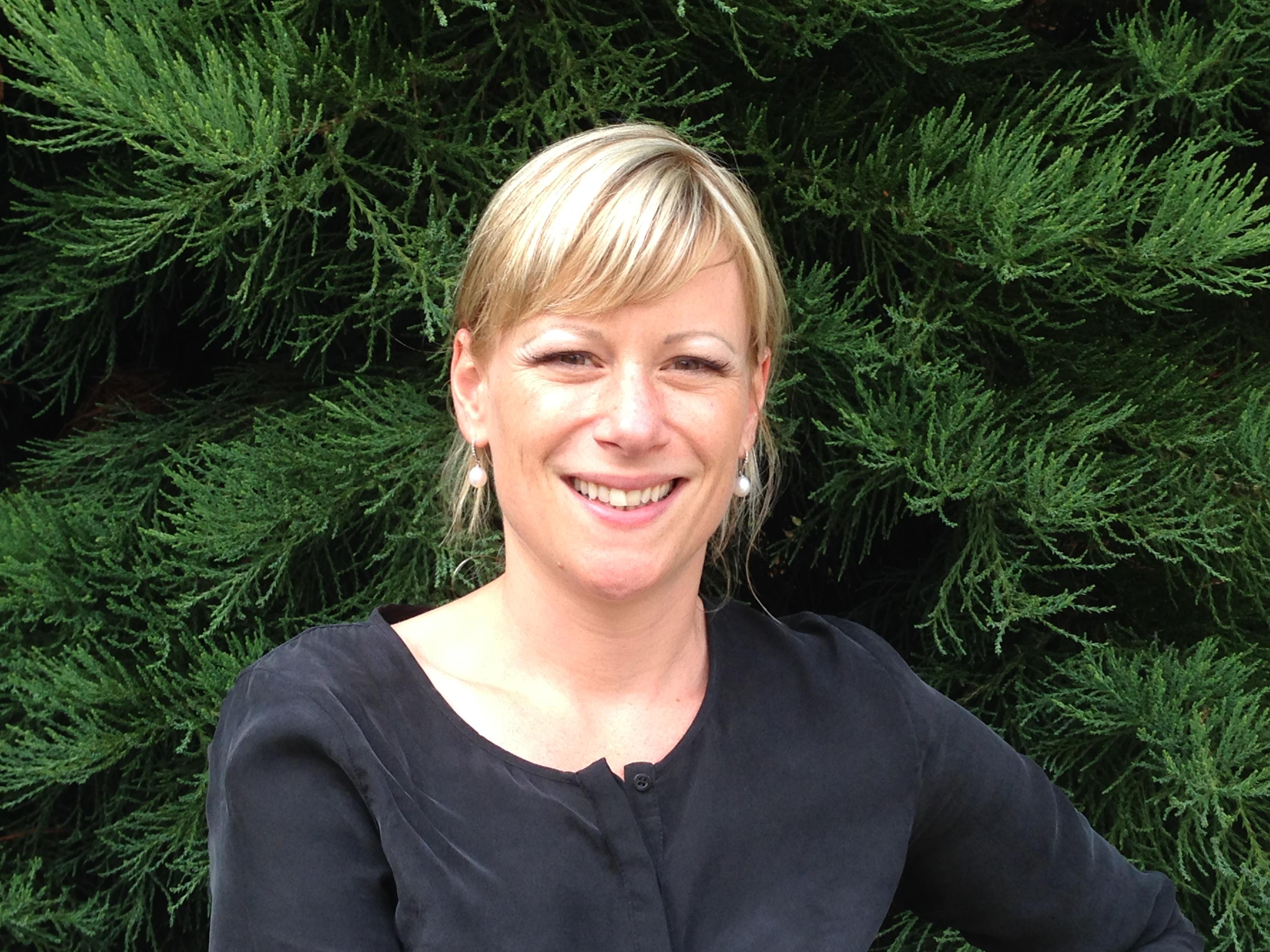 Céline Tritten Helbling