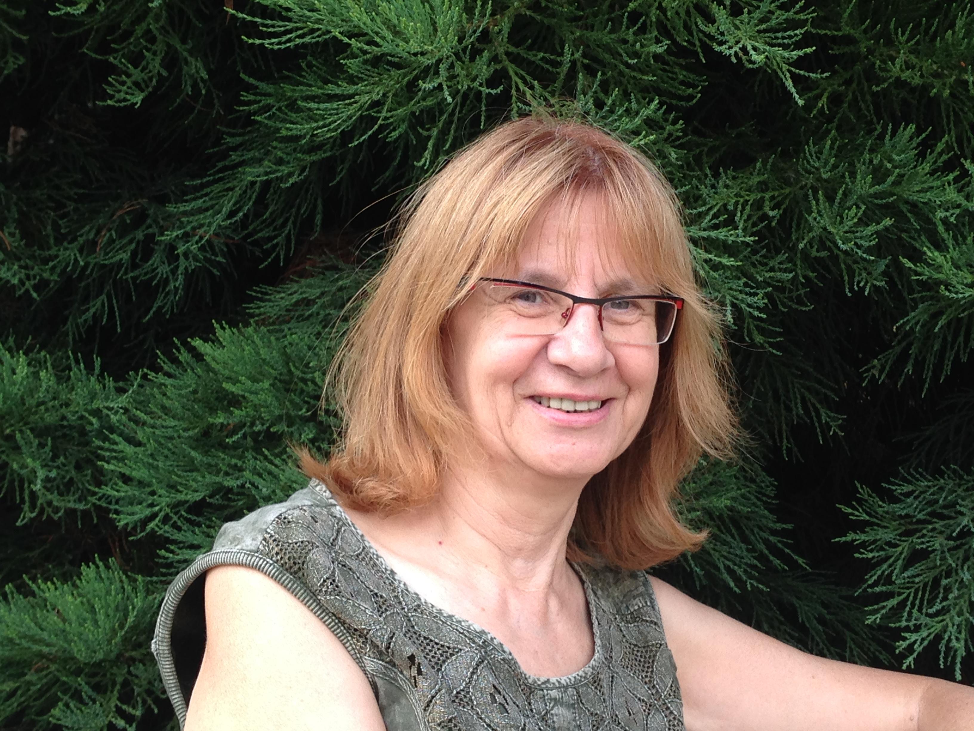 Ginette Rossel
