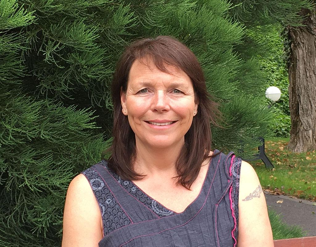 Françoise Robellaz