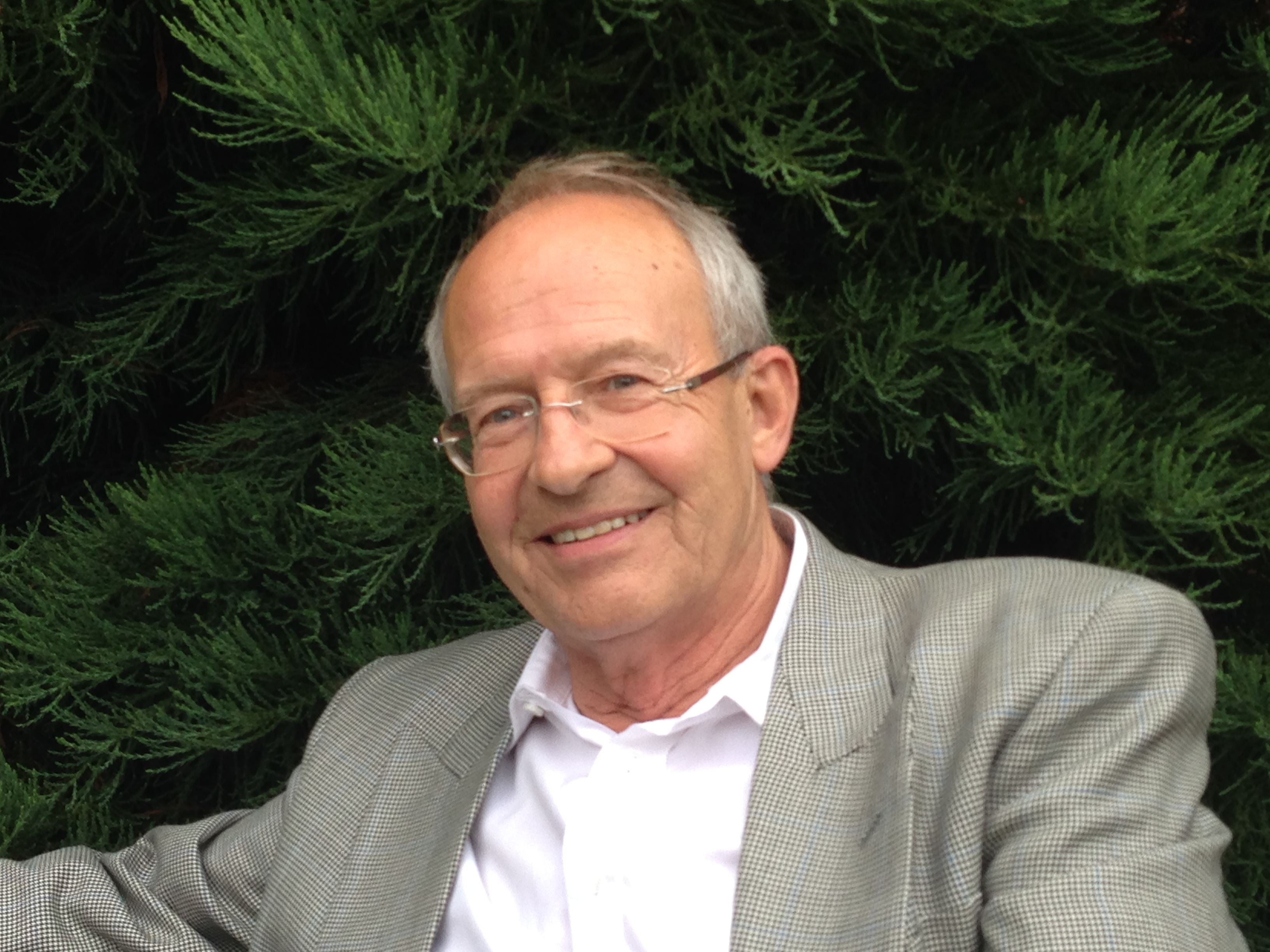 Jörg Rickenmann